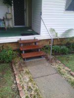 CVHMMS Handrails