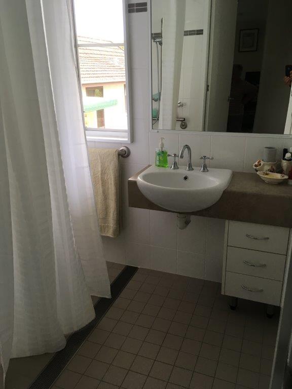CVHMMS Bathroom Modification